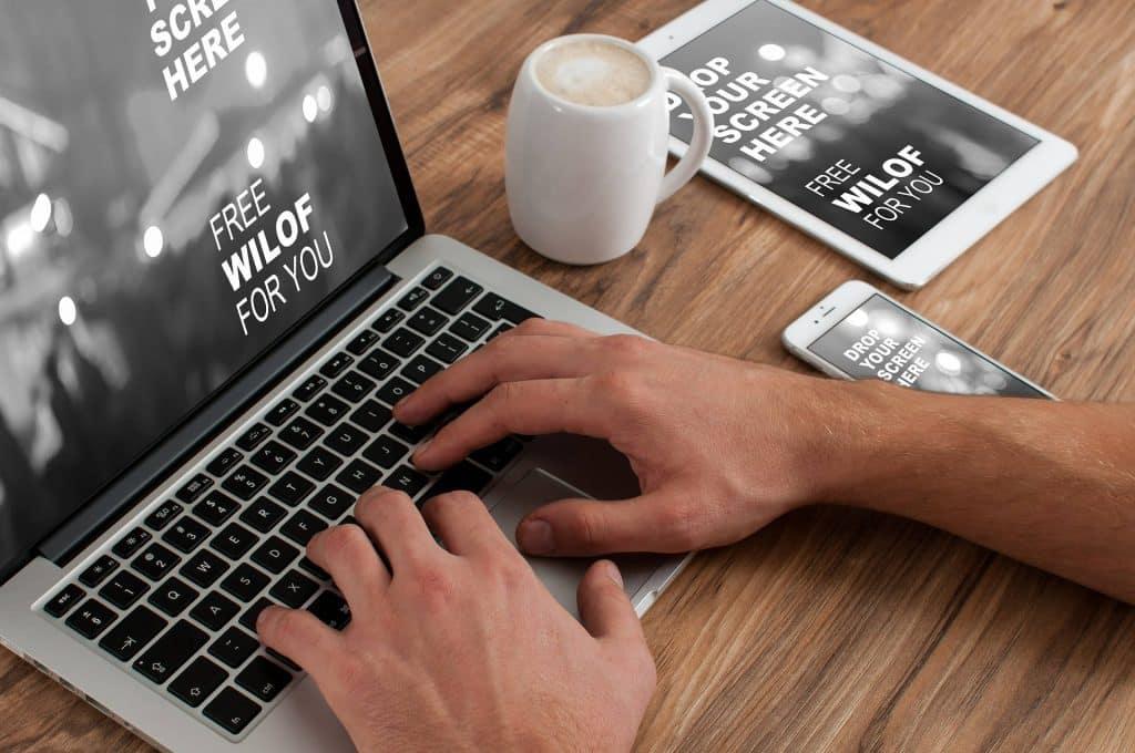 บริการออกแบบดูแลเว็บไซต์เพื่อสร้างรายได้ให้กับธุรกิจของคุณ