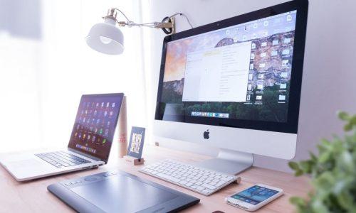การออกแบบเว็บไซต์ควรเริ่มต้นยังไงดี