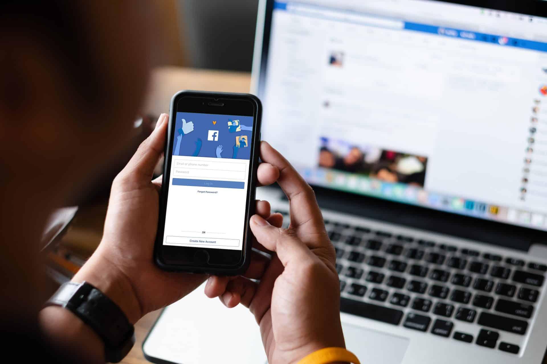 3 เคล็ดลับในการทำ Facebook 2020