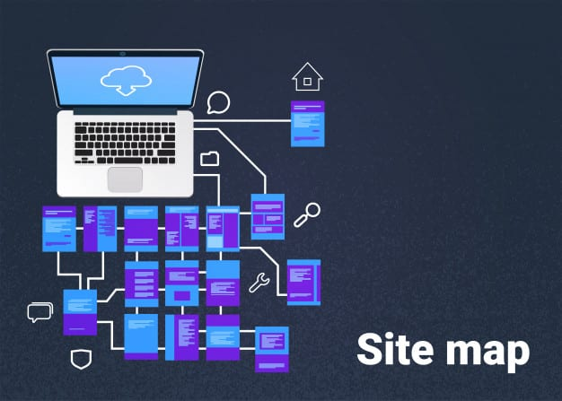 การส่ง Sitemap ไปให้ Google ทำไมถึงสำคัญ