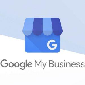 มีตัวตนบนโลกออนไลน์ด้วย Google My Business