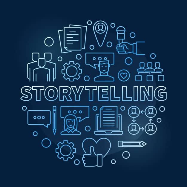 Storytelling กับ การตลาดทั่วไปแตกต่างกันอย่างไร ?
