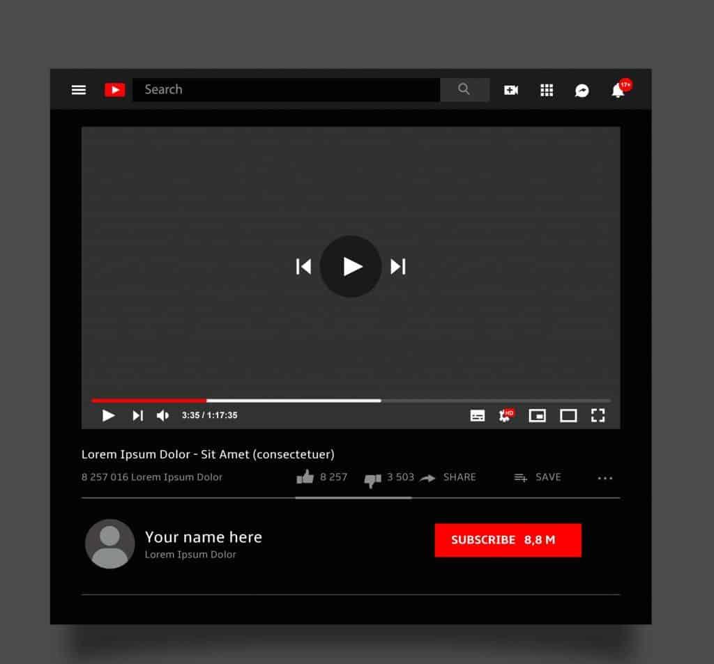 YouTube SEO คืออะไร