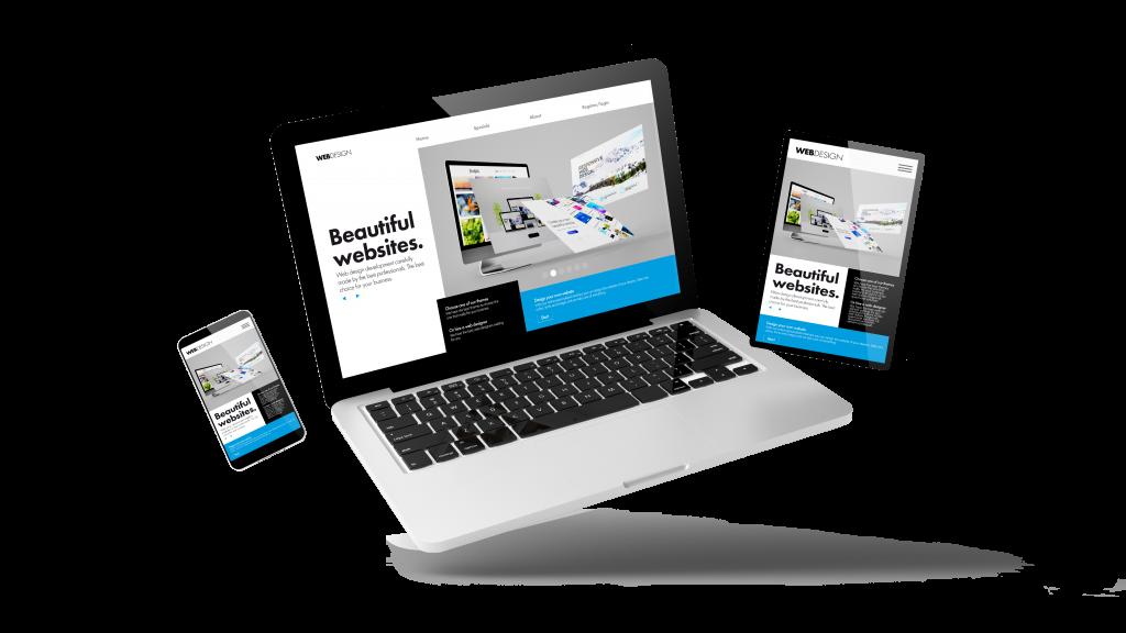 designเว็บไซต์ รับออกแบบเว็บไซต์ ออกแบบเว็บไซต์ตามสไตล์