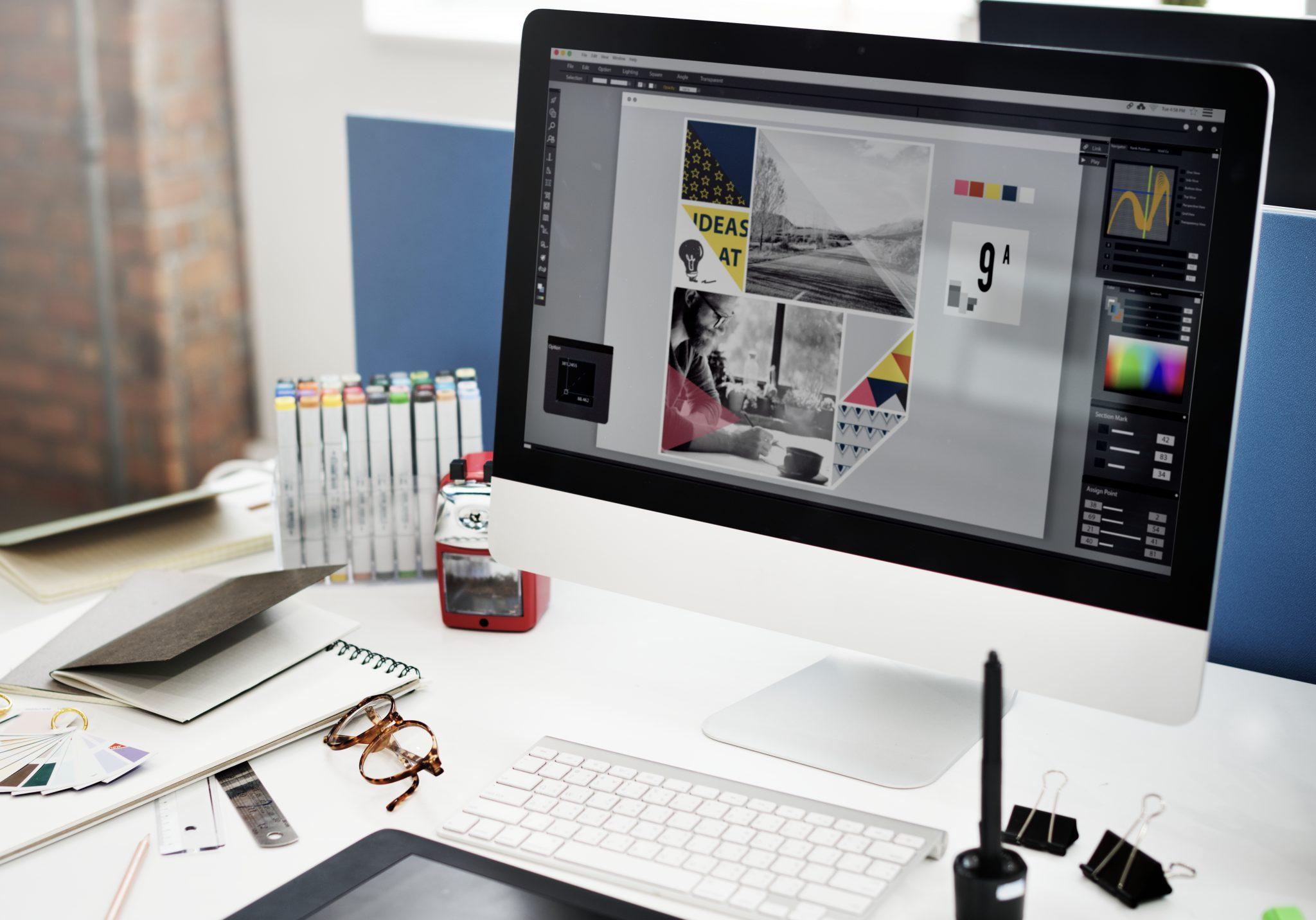 ออกแบบเว็บไซต์อย่างไรให้ตอบโจทย์ปี 2021