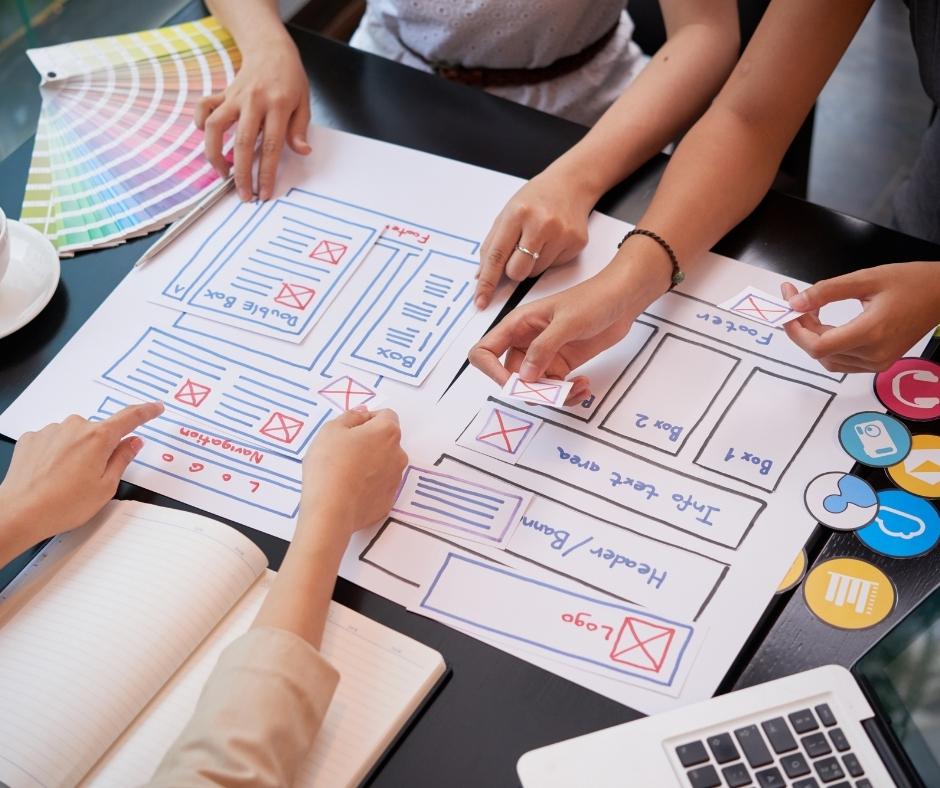 9 Checklist ก่อนออกแบบเว็บไซต์