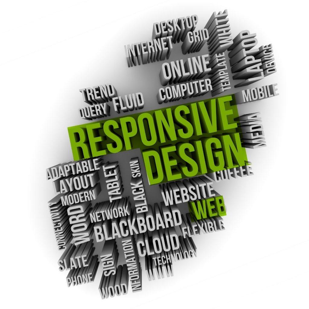 ออกแบบเว็บไซต์ Responsive ดีอย่างไร ทำไมทุกธุรกิจต้องใส่ใจ