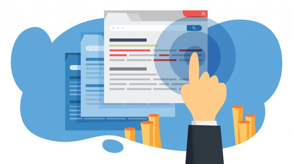 CTR คืออะไร เกี่ยวอะไรกับการทำโฆษณา Google Ads?