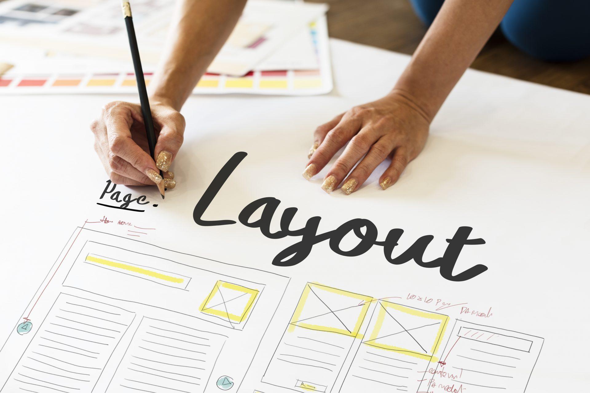 มือใหม่ควรรู้….ทำไมต้องออกแบบเว็บไซต์ ?